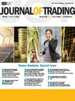 Journal of Trading cover